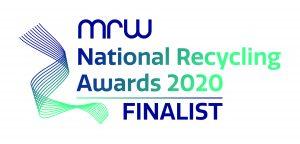National Recycling Awards logo